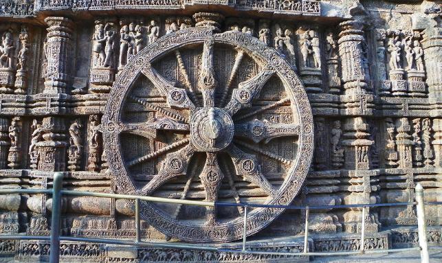Splendors Of Odisha Tour Gallery 1