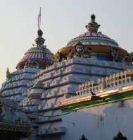 Pilgrimage Tour In Odisha