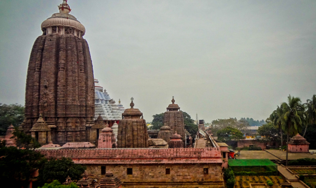 Pilgrimage Tour In Odisha Gallery 2