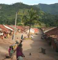 Village Tour Odisha