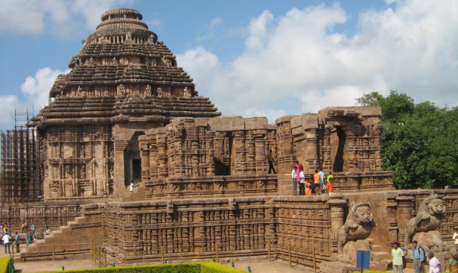 Glimpses Of Odisha Tour Gallery 1