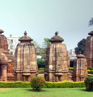 Contrasts of Odisha Tour