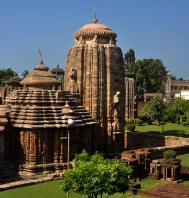 Magical Bhubaneswar Tour