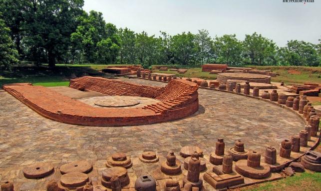 Diamond Triangle Of Odisha Tour Gallery 2