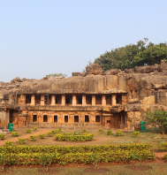 Explore Orissa Tour Package