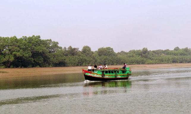 Explore Orissa Tour Gallery 1