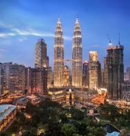 Alluring Singapore Malaysia Thailand Bangkok Tour Package