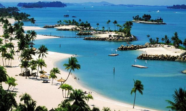 Alluring Singapore Malaysia Thailand Bangkok Tour Package  Gallery 2