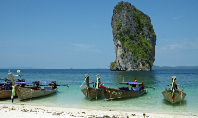 Best Of Phuket & Krabi Honeymoon Tour Package Gallery 2