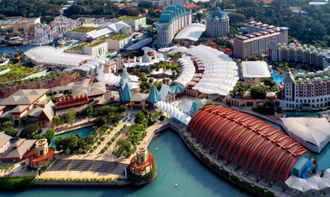 Splendid Singapore Malaysia Bangkok Tour From Hyderabad Gallery 2