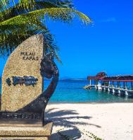 MALAYSIA BEACH TOUR PACKAGE