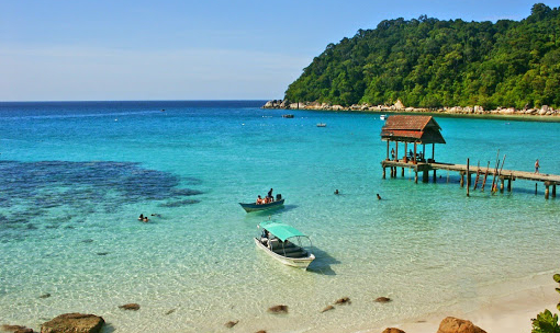 Malaysia Beach Tour Package  Gallery 1