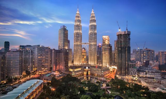 Mesmerizing Malaysia Tour  Gallery 1