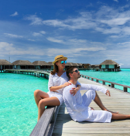 Singapore, Malaysia and Langkawi Honeymoon Tour