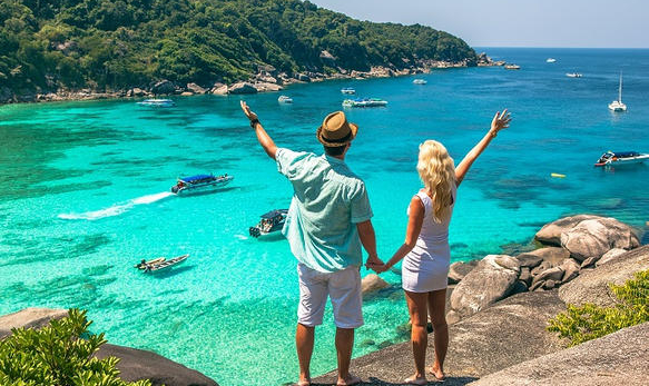 Singapore Malaysia Cruise Honeymoon Package Gallery 1