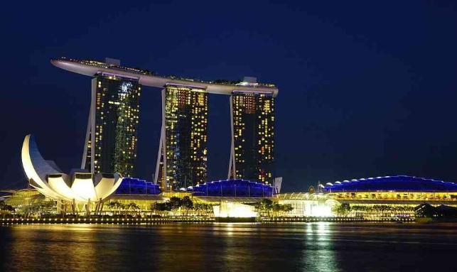Singapore Malaysia Cruise Honeymoon Package Gallery 2