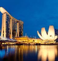 AMAZING SINGAPORE CRUISE TOUR PACKAGE