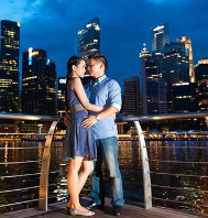 AMAZING SINGAPORE HONEYMOON PACKAGE WITH CRUISE