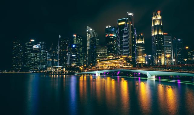 Amazing Singapore Honeymoon Package With Cruise Gallery 1