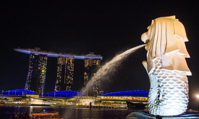 Amazing Singapore Honeymoon Package With Cruise Gallery 2