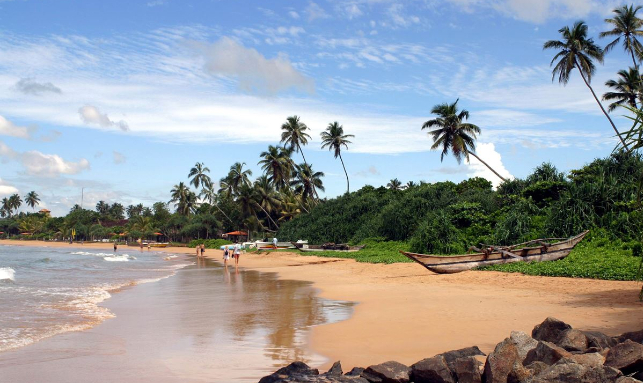 Special Sri Lanka Family Tour: Yala, Bentota And Colombo Gallery 1