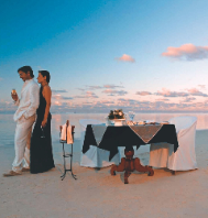 Romance in Sri Lanka: Special Honeymoon Package