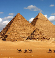 5 Nights 6 Days Egypt Luxurious Tour Package