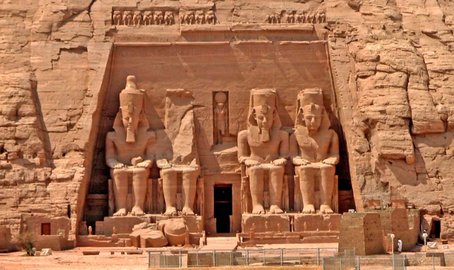 Egypt Tour Package For 10 Days Gallery 1