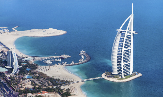 Voyage To The Glamorous Dubai - Where Futuristic Innovations Meet Traditions Gallery 1