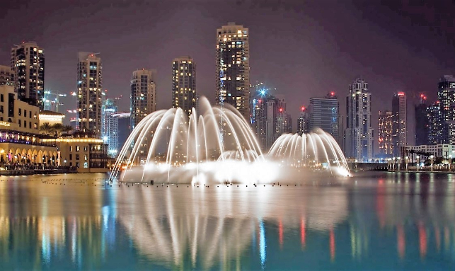 Voyage To The Glamorous Dubai - Where Futuristic Innovations Meet Traditions Gallery 2