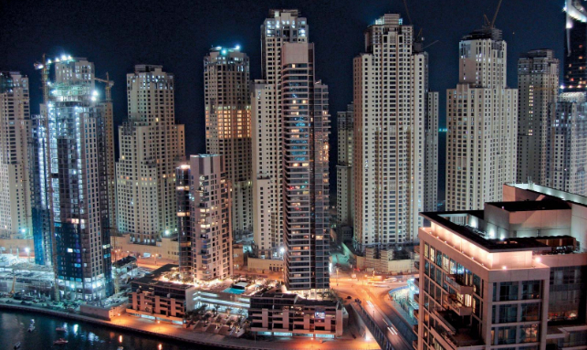 Voyage To The Glamorous Dubai - Where Futuristic Innovations Meet Traditions Gallery 3