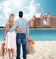 Splendor of Dubai Honeymoon Package