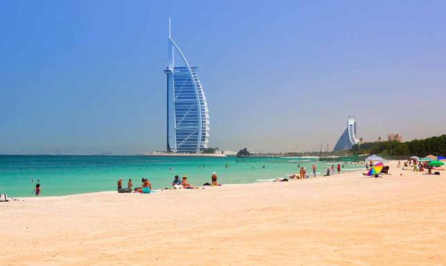 Luxe Palm Atlantis Dubai Honeymoon Package Gallery 1