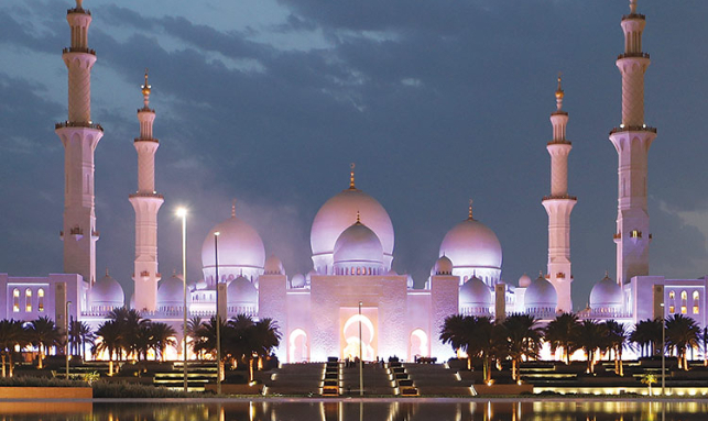 Riveting Dubai Luxury Family Package Gallery 2