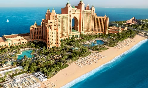 Riveting Dubai Luxury Family Package Gallery 3