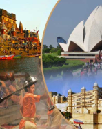 Heritage Tours of India