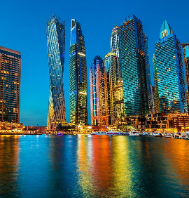 Fabulous Dubai Tour Package From Pune