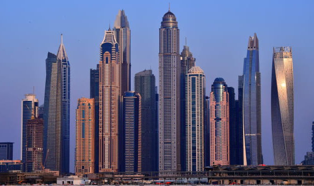 Fabulous Dubai Tour Package From Pune Gallery 1