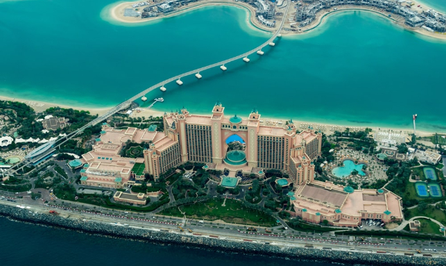 Fabulous Dubai Tour Package From Pune Gallery 2