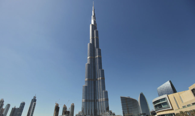 Fabulous Dubai Tour Package From Pune Gallery 3