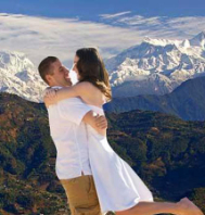 Scintillating Nepal Honeymoon Trip