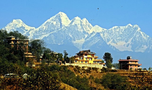 Scintillating Nepal Honeymoon Trip Gallery 3