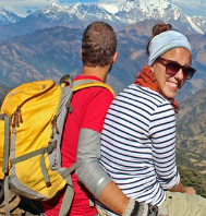 Mystic Nepal Honeymoon Package From Bangalore