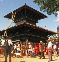 Nepal Pilgrimage Tour Package