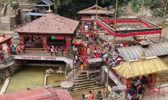 Nepal Pilgrimage Tour Package Gallery 3