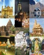 Pilgrimage Tours in India