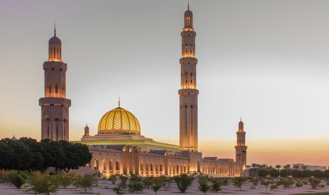 All Colors Of Oman Arab Gallery 1
