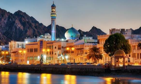 All Colors Of Oman Arab Gallery 3