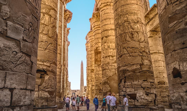 Egypt Tour Package For 6 Nights 7 Days Gallery 1
