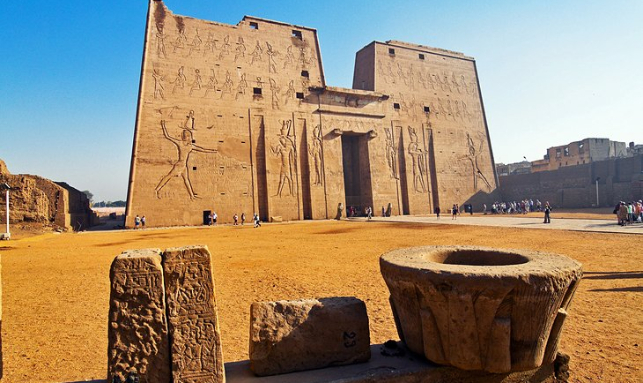 5 Nights 6 Days Egypt Luxurious Tour Package Gallery 1